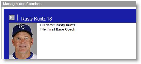 Rusty Kuntz